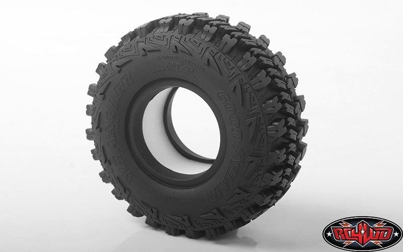 RC4WD Goodyear Wrangler MT/R 1.55 Scale Tires