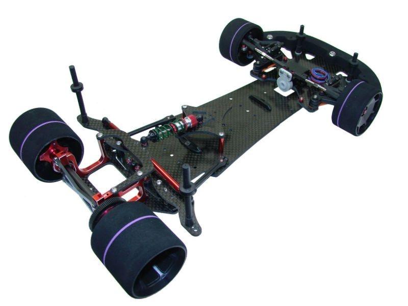 CRC GenX 10SE (200mm Version)