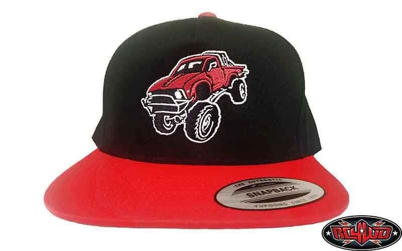 RC4WD Snapback Marlin Hat