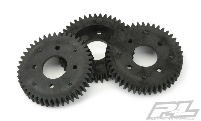 PRO-MT 4x4 Replacement MOD 1 Spur Gears