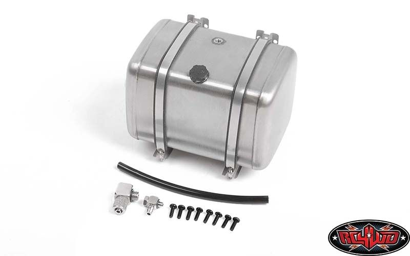 Stainless Steel Hydraulic Tank