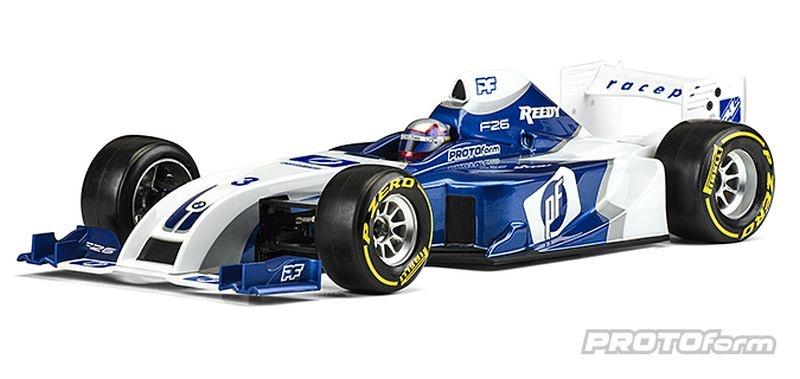 F1-F26 Karo klar
