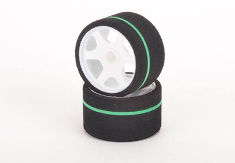 GT12 40° vorn Control tyres 44mm