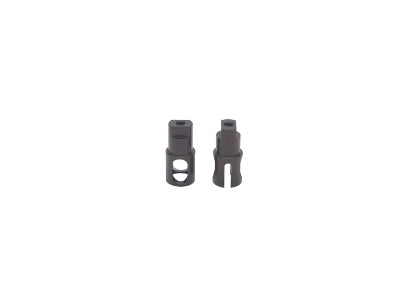 Outdrive solid axle (2) X20 (SER401946)