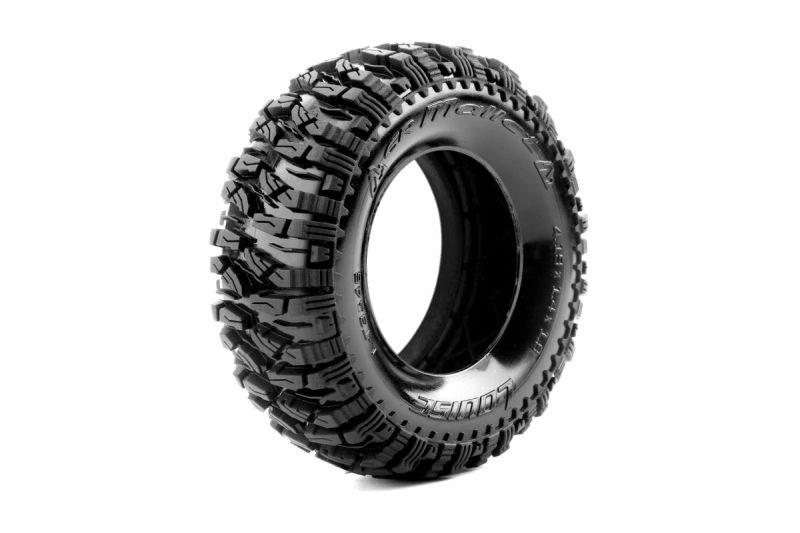 CR-MALLET 1.9 CLASS 1 supersoft   nur Reifen mit Einlage