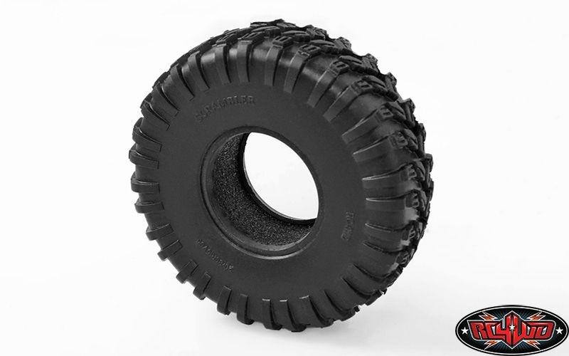 Scrambler Offroad 1.0 Scale Tires