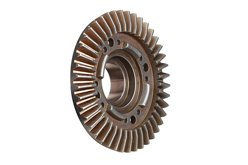 Ring Zahnrad, Differential