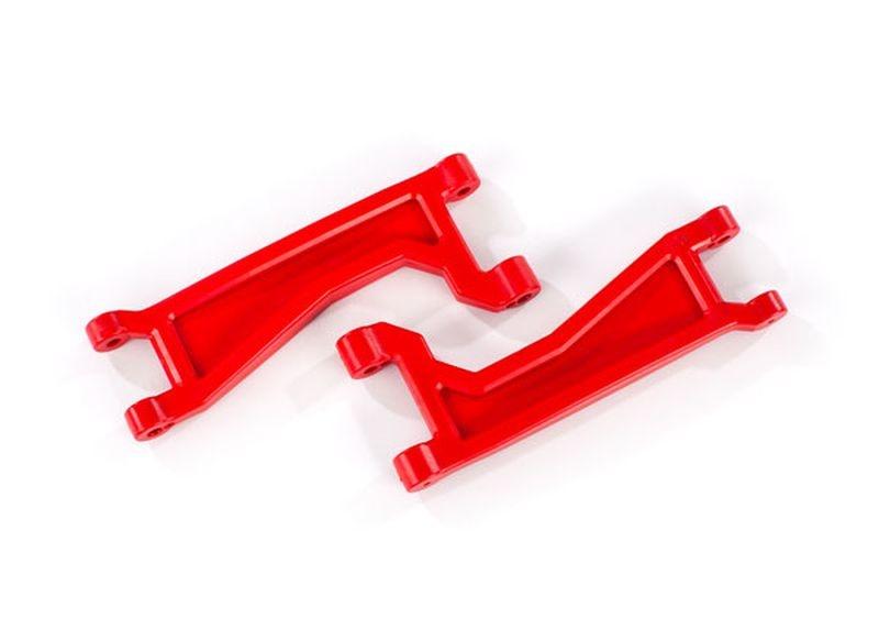 Querlenker oben rot (2) l/r v/h WideMaxx