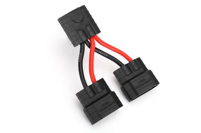 V-Kabel Parallel-Schaltung iD (2. Generation)