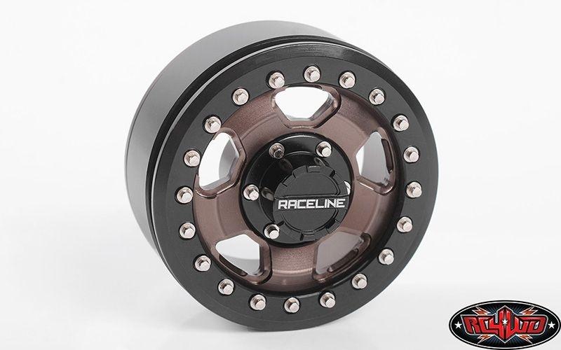 RC4WD Raceline Combat 1.55 Beadlock Wheels
