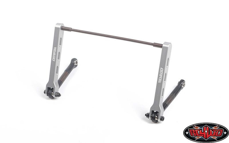 Sway Bar for Carbon Assault 1/10th Monster Truck