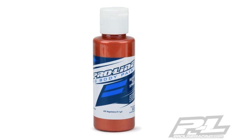 Pro-Line RC Body Paint - Metallic Kupfer