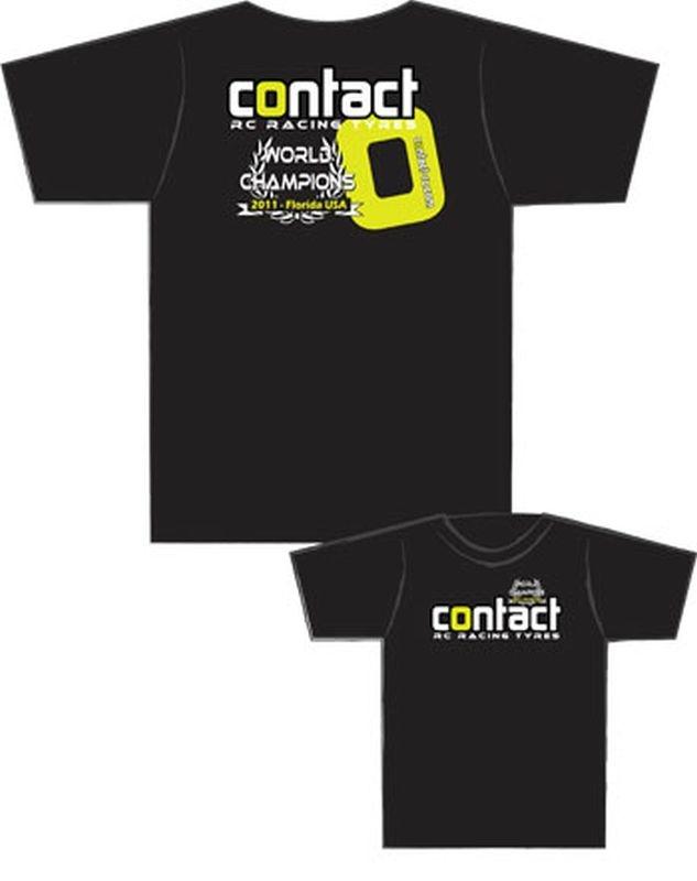 T-Shirt Größe L