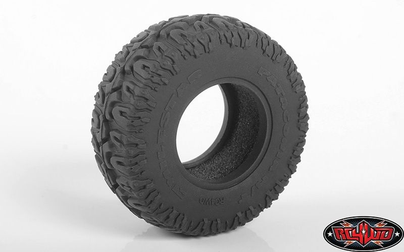 RC4WD Milestar Patagonia M/T 1.0 Micro Crawler Tires