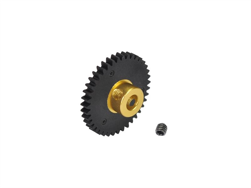 Pinion Gear 48P 31T SL