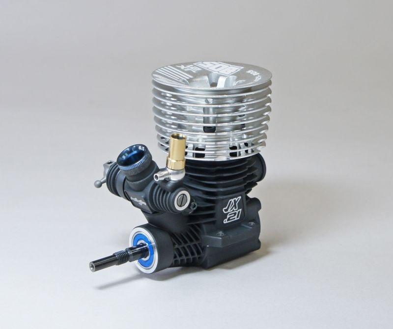 SLVR Ninja JX21-B05 - nur Motor