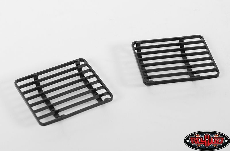 Front Light Grill for Land Rover Defender D90 (Type B)