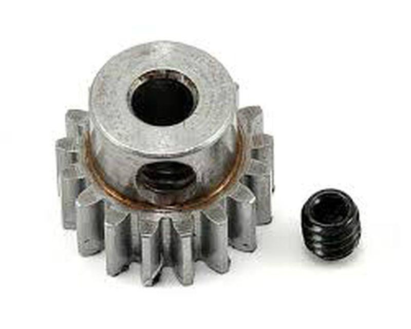 Stahl legierte 48 Pitch metrisch  .6 Modul Ritzel 17 Zähne