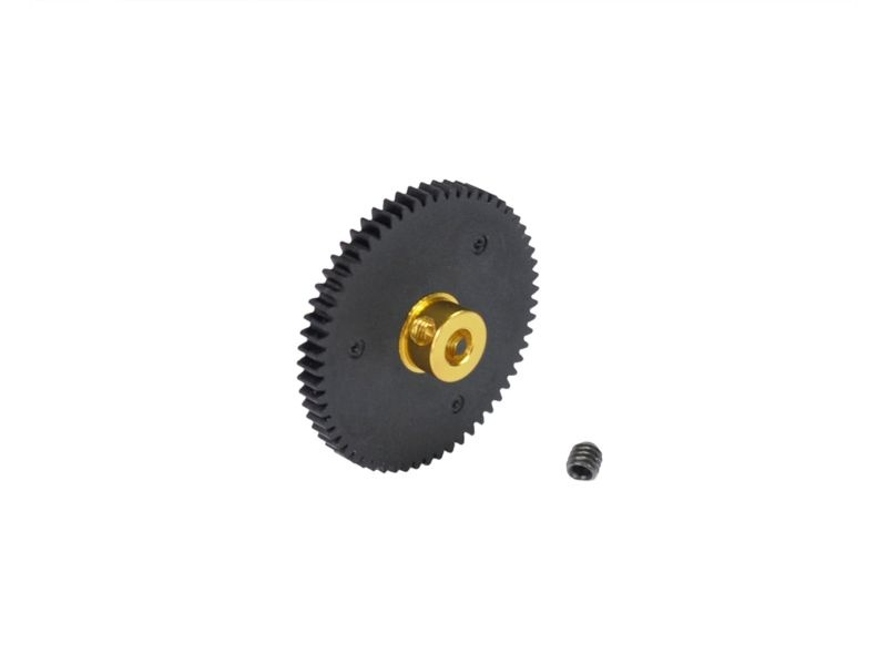 Pinion Gear 64P 60T SL