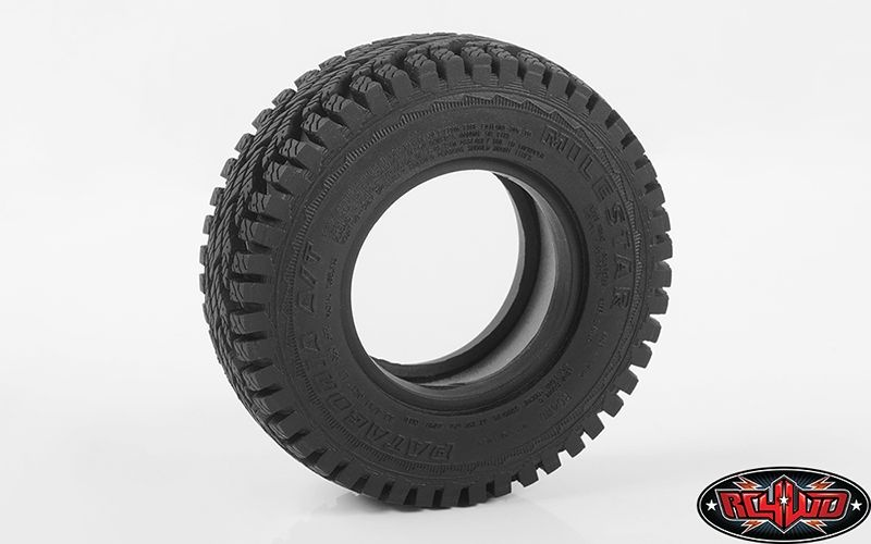 RC4WD Milestar Patagonia A/T 1.7 Tires