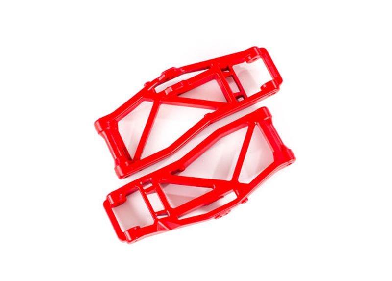 Querlenker unten rot (2) l/r v/h WideMaxx
