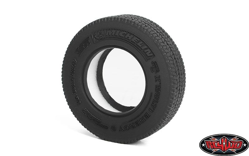 RC4WD Michelin X® MULTI ENERGY D 1.7 Scale Tires