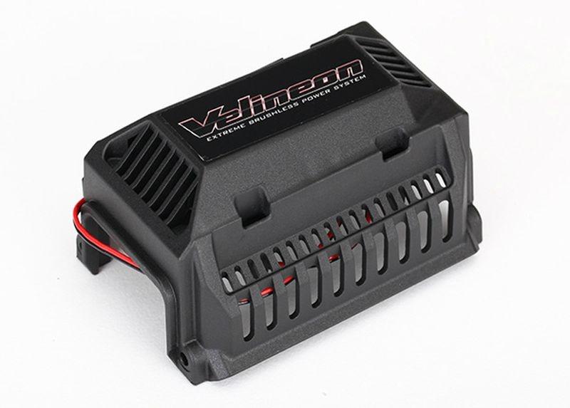 Doppellüfterkühler für Velineon 1200XL motor