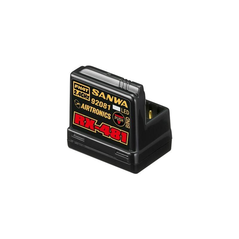 RX-481 Empfänger **neuer Preis**
