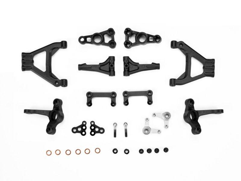 Upgrade set rear 4X EVO to 4X PRO (SER401806)