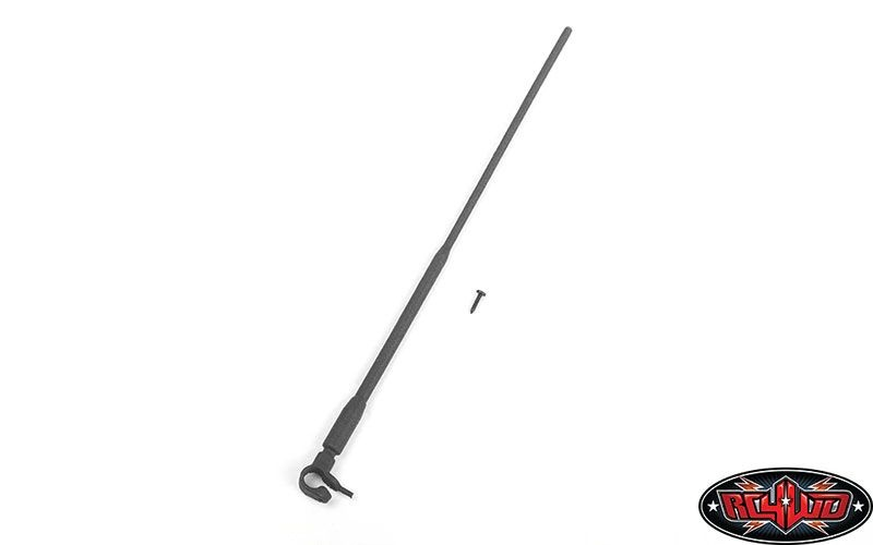 CB Antenna for Mercedes-Benz G 63 AMG 6x6
