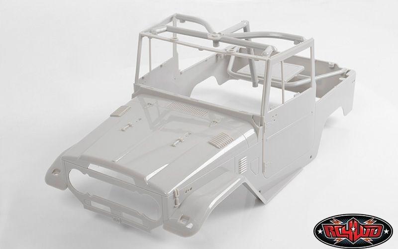 RC4WD Cruiser Main Body