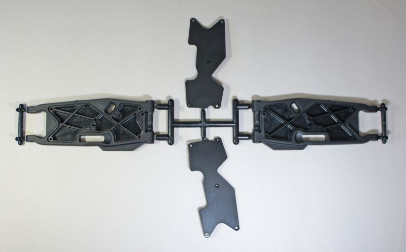 REAR LOWER ARM TRUGGY