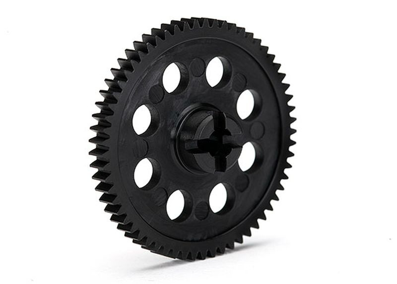 Spur gear 61-tooth