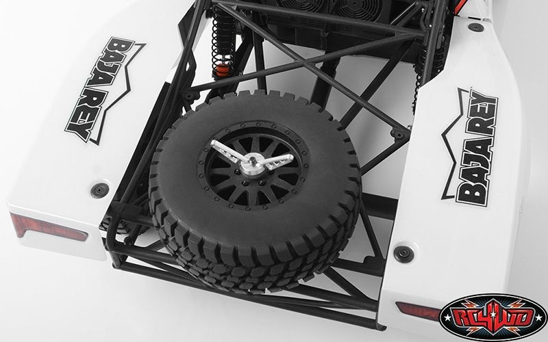 RC4WD Spare Tire Knock Off