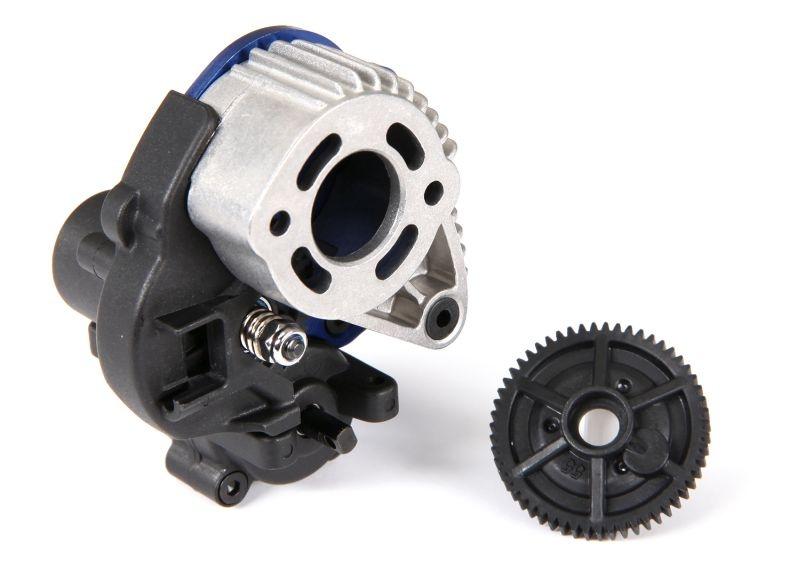 Getriebe komplett für 1/16 brushed Modelle
