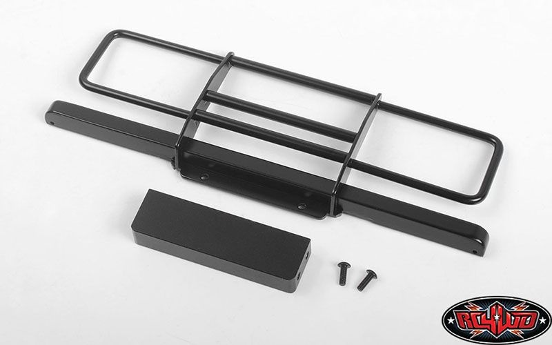 Ranch Front Bumper for Redcat GEN8 Scout II 1/10 Scale