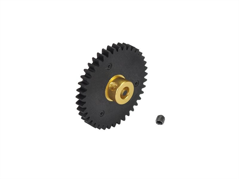 Pinion Gear 48P 37T SL