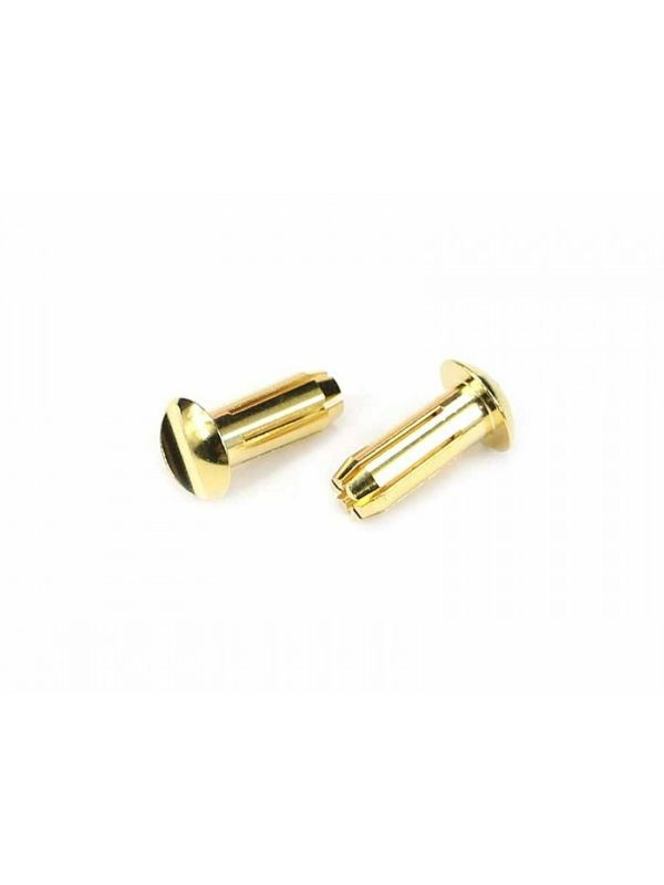 Low Profile 5mm connector 24K (2)