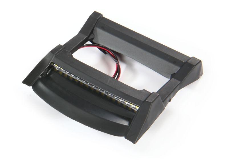 Dach-Skid-Platte mit LED-Licht
