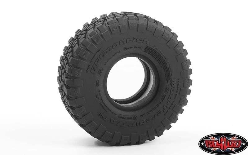 RC4WD BFGoodrich Mud Terrain T/A KM2 1.55 Tires