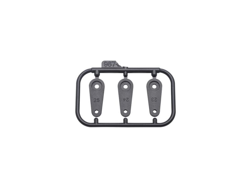 Servo lever steering (3) S750E (SER804499)