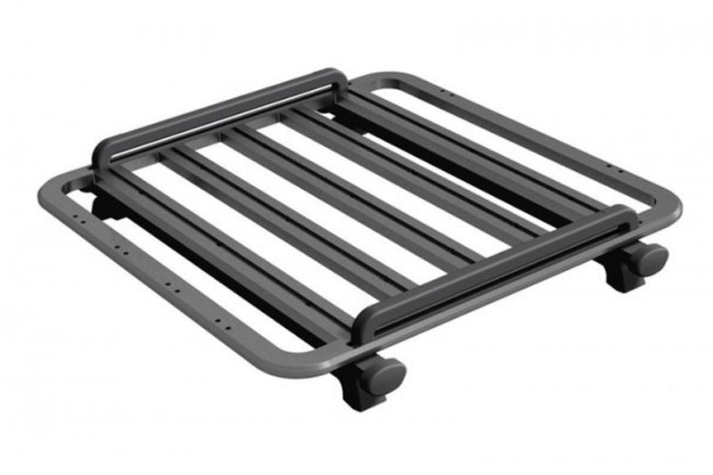 SCALE Acs RC CAR METAL ROOF LUGGAGE RACK CRAWLERS(41)+handle
