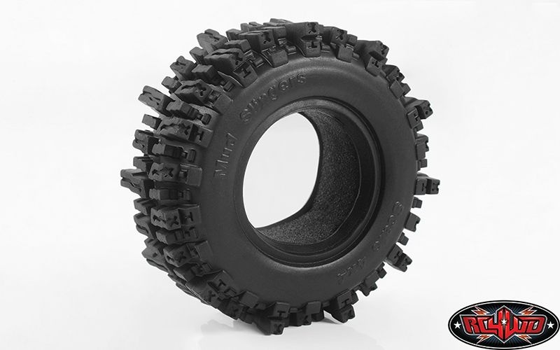 Mud Slingers 1.9 Tires (1x Pair)