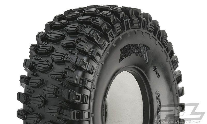 ProLine Hyrax 2.2  (Super Soft)  Rock Terrain Truck Reifen