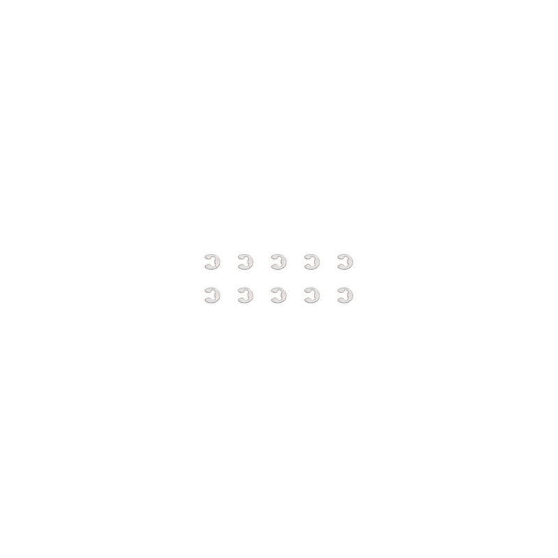 E-clip R1 (10) (SER110312)