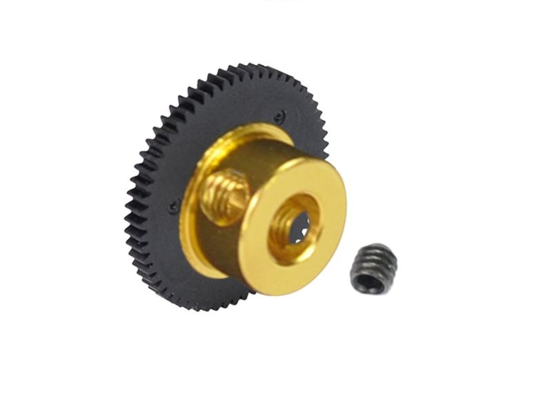 Pinion Gear 64P 38T SL