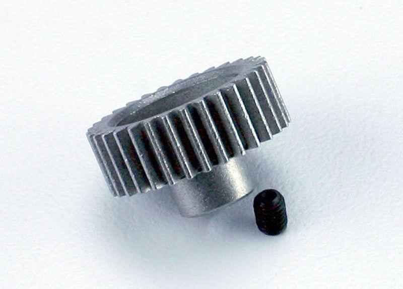 Motorritzel 48dp, 31 Zähne