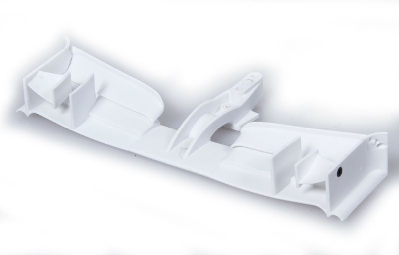 Front wing white F110 SF2