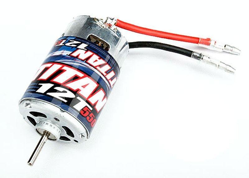 Motor Titan 12T (550)