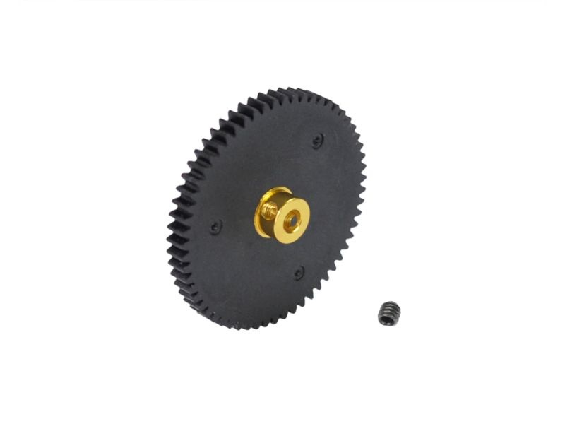 Pinion Gear 64P 69T SL